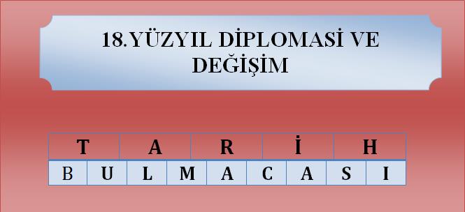 18.yuzyil.diplomasi.degisim