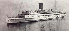 Tarihte batırılan ilk uçak gemisi: Ben My Chree